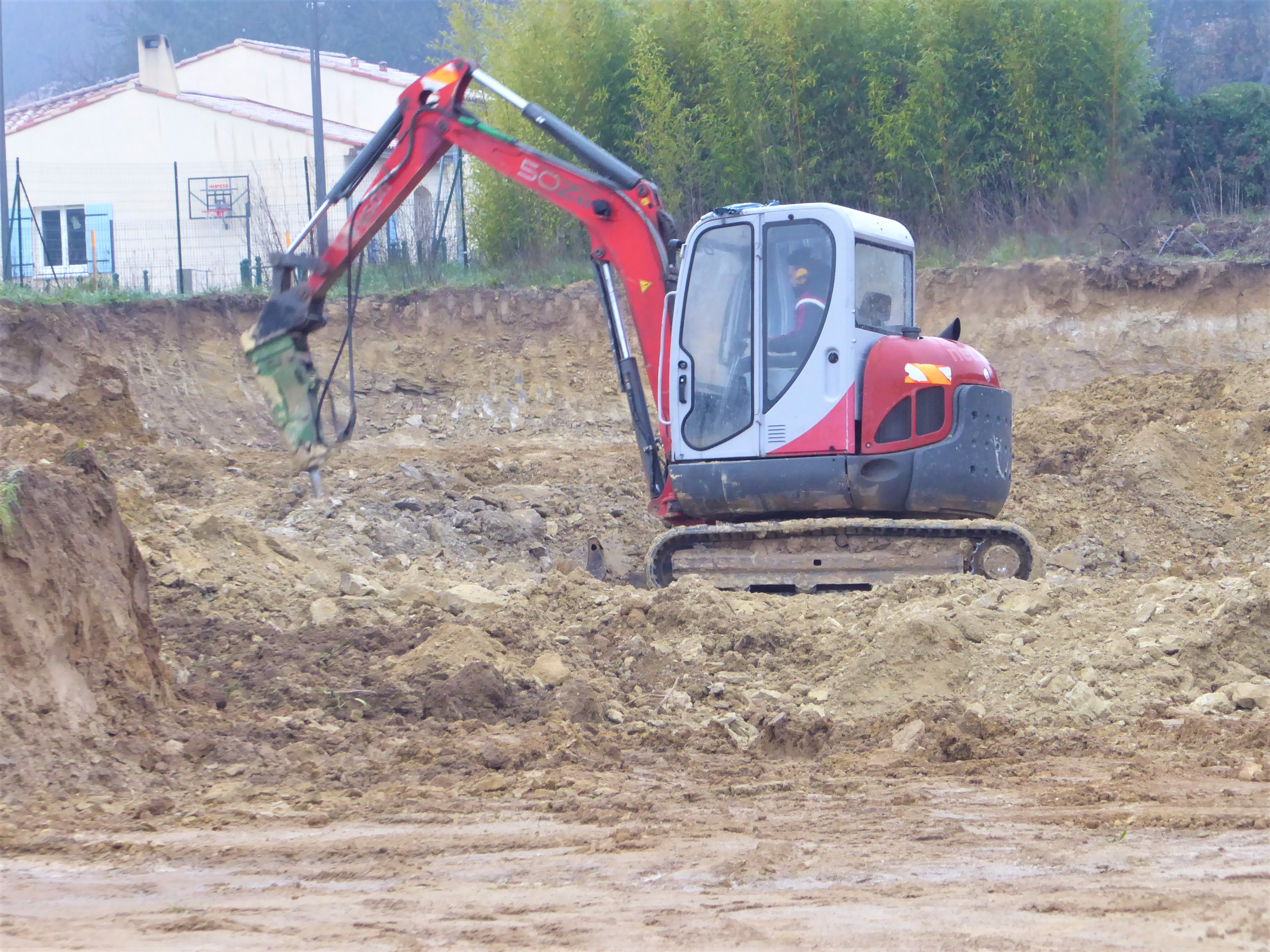 Construire Pres D Un Ruisseau projet immobilier du « pré de l'ouvière » | fuveau – ciq